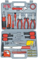 Набор инструментов Brigadir 57-026