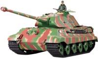 Фото - Танк на радиоуправлении Heng Long Tiger II 1:16