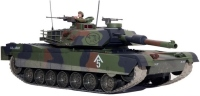 Танк на радиоуправлении Hobby Engine M1A1 Abrams 1:16