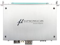 Автопідсилювач mDimension RM-V41