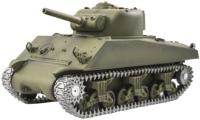 Фото - Танк на радиоуправлении Heng Long M4A3 Sherman Pro 1:16