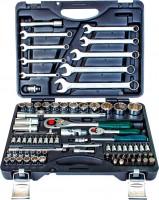 Набор инструментов Force 4821R-9