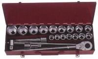 Набор инструментов Force 6201-5