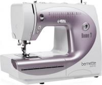 Швейная машина, оверлок BERNINA Bernette Rome 7