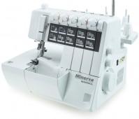 Швейная машина, оверлок Minerva M4000CL