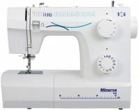 Фото - Швейная машина, оверлок Minerva E20