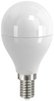 Лампочка Gauss LED ELEMENTARY G45 6W 2700K E14 53116