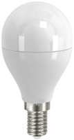 Фото - Лампочка Gauss LED ELEMENTARY G45 6W 4100K E14 53126