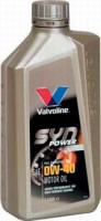 Моторное масло Valvoline Synpower 0W-40 1л