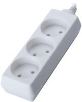 Сетевой фильтр / удлинитель Sven Standard 2G-3/3m 3м