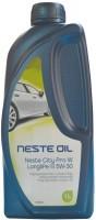 Моторное масло Neste City Pro W Longlife III 5W-30 1л