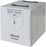 Стабилизатор напряжения Sturm PS93080SM 8кВА