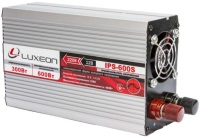 Автомобильный инвертор Luxeon IPS-600S