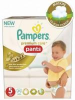 Подгузники Pampers Premium Care Pants 5 / 20 pcs