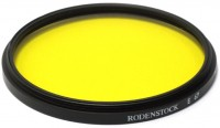 Фото - Светофильтр Rodenstock Color Filter Medium Yellow  46 мм
