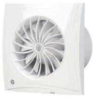 Фото - Вытяжной вентилятор Blauberg Sileo 100 T