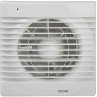 Фото - Вытяжной вентилятор Soler&Palau DECOR-200 C