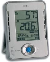 Фото - Термометр / барометр TFA 303015