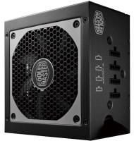 Блок питания Cooler Master V Semi-Modular Series  RS-550-AMAA-G1
