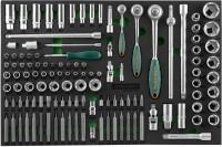 Набор инструментов JONNESWAY S04H45121SV