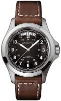 Наручные часы Hamilton H64455533