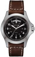 Наручные часы Hamilton H64451533