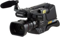 Фото - Видеокамера Panasonic HC-MDH2