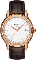 Фото - Наручные часы TISSOT T085.410.36.011.00