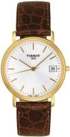 Фото - Наручные часы TISSOT T52.5.411.31