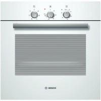 Духовой шкаф Bosch HBN 211W0J белый