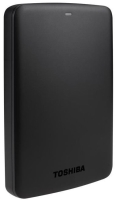 """Жесткий диск Toshiba Canvio Basics 2.5"""" HDTB305EK3AA 500ГБ"""