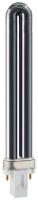 Лампочка De Luxe PL TUBE PL 9W G23 Ultraviolet