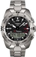 Фото - Наручные часы TISSOT T013.420.44.202.00