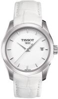 Фото - Наручные часы TISSOT T035.210.16.011.00