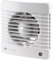 Фото - Вытяжной вентилятор VENTS 125 MB L Turbo