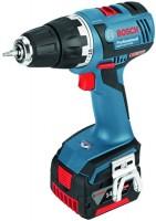 Фото - Дрель/шуруповерт Bosch GSR 14.4 V-EC Professional 06019D6000