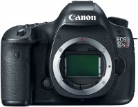 Фотоаппарат Canon EOS 5DS R body