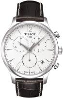 Фото - Наручные часы TISSOT T063.617.16.037.00