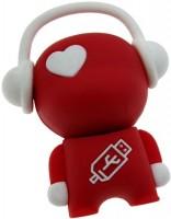 Фото - USB Flash (флешка) Uniq DJ Music Flash  32ГБ