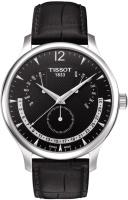 Фото - Наручные часы TISSOT T063.637.16.057.00