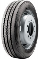 Фото - Грузовая шина Bridgestone R168 385/65 R22.5 160K