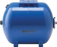 Фото - Гидроаккумулятор Aquasystem VAO 80