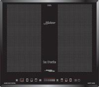 Фото - Варочная поверхность Kaiser KCT 65 FIW La Perle черный