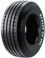 "Грузовая шина Dunlop SP241 425/55 R19.5"" 160J"