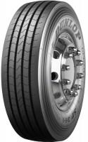 "Фото - Грузовая шина Dunlop SP344  245/70 R19.5"" 124M"