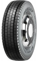 Фото - Грузовая шина Dunlop SP444 225/75 R17.5 128M