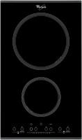 Фото - Варочная поверхность Whirlpool ACM 712 IX черный