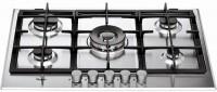 Фото - Варочная поверхность Whirlpool AKA 7522 IX нержавеющая сталь