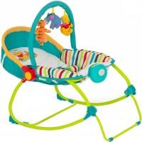 Кресло-качалка Hauck Pooh Flag