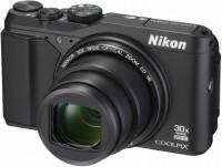 Фото - Фотоаппарат Nikon Coolpix S9900